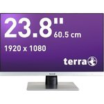 Wortmann Monitor TERRA LED 2462W GREENLINE + DVI/DP