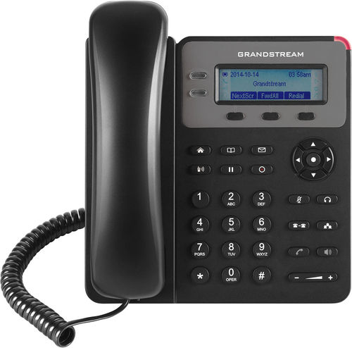 Grandstream SIP Telefon SIP GXP-1615 Entry with PoE