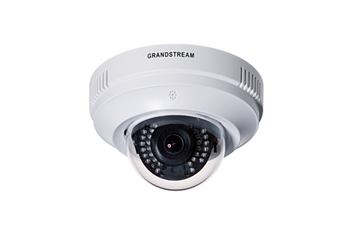Grandstream IP-Kamera GXV-3611IR_HD V2 IP Dome Camera
