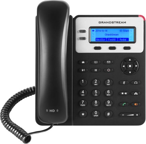 Grandstream GXP-1625 Entry-IP-Telefon