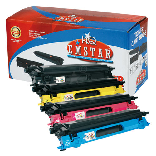EMStar Toner B587 für Brother HL 4040CN